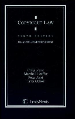 Copyright Law 2004