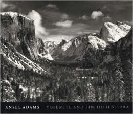 Yosemite and the High Sierra