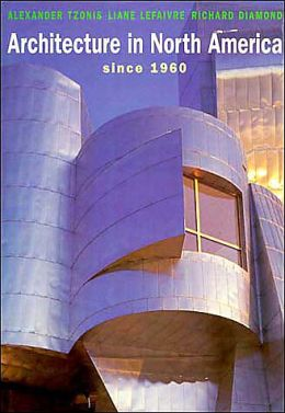Architecture in North America since 1960