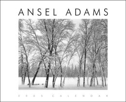 2005 Ansel Adams Wall Calendar
