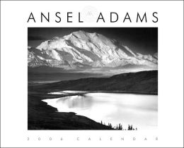2006 Ansel Adams Wall Calendar
