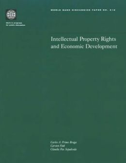 Intellectual Property Rights and Economic Development