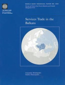 Services Trade in the Balkans