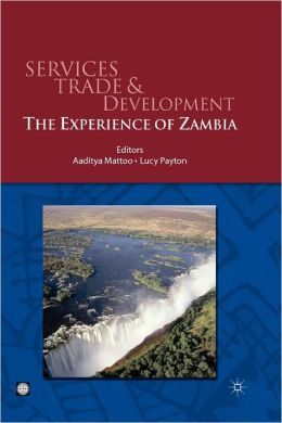 Services Trade And Development