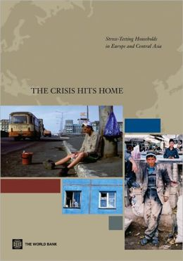 Crisis Hits Home: Stress Testing Households in Europe and Central Asia