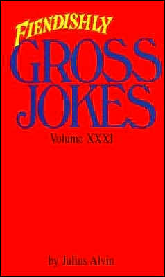 Fiendishly Gross Jokes