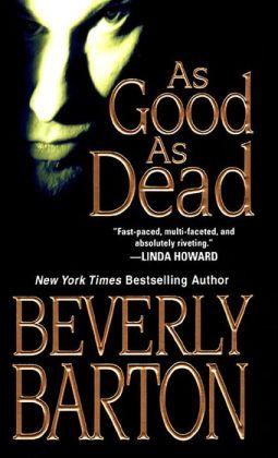 As Good as Dead (Cherokee Pointe Trilogy #3)