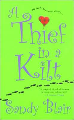 A Thief in a Kilt
