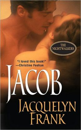 Jacob (Nightwalkers Series #1)