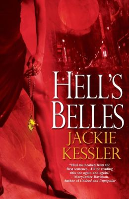 Hell's Belles (Hell on Earth Series #1)