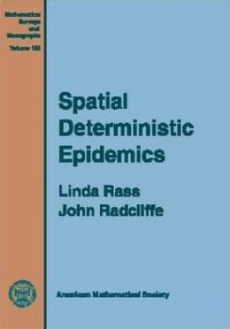 Spatial Deterministic Epidemics