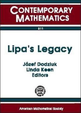 Lipa's Legacy