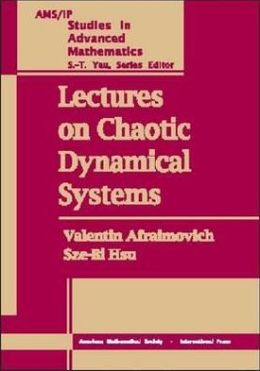Lectures on Chaotic Dynamical Systems