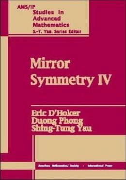 Mirror Symmetry IV