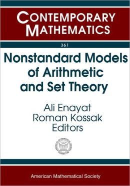 Nonstandard Models of Arithmetic and Set Theory