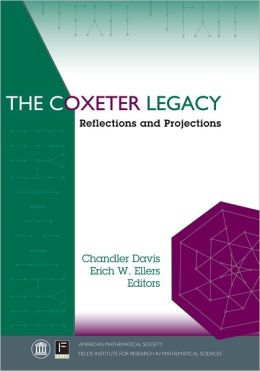 The Coxeter Legacy: Reflections and Projections