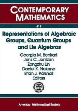 Representations of Algebraic Groups, Quantum Groups and Lie Algebras