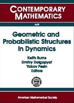 Geometric and Probabilistic Structures in Dynamics