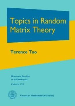 Topics in Random Matrix Theory