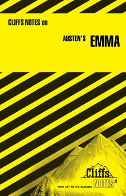 CliffsNotes on Austen's Emma