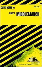 Middlemarch (Cliffs Notes)