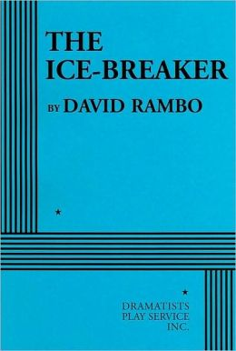 The Ice-Breaker
