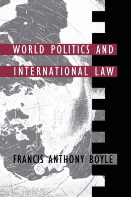 World Politics and International Law