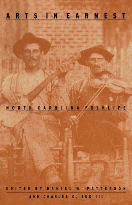 Arts in Earnest: North Carolina Folklife
