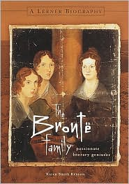 The Bronte Family: Passionate Literary Geniuses