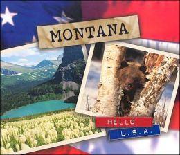 Hello U.S.A. Montana