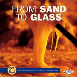 From Sand to Glass