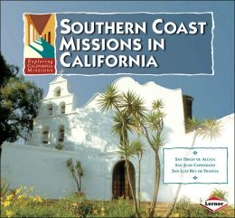 Southern Coast Missions in California