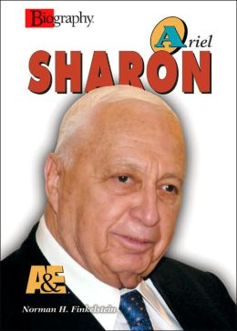 Ariel Sharon (A&E Biography Series)