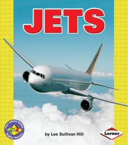 Jets (Pull Ahead Books)