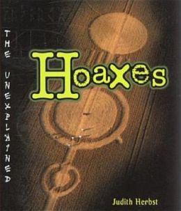 Hoaxes