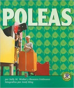 Poleas = Pulleys