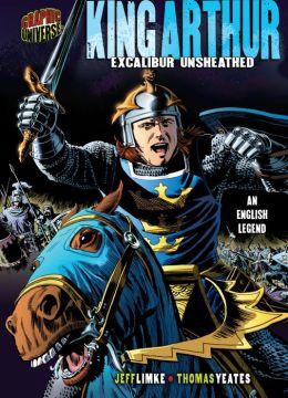 King Arthur: Excaliber Unsheathed