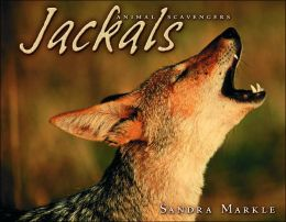 Jackals (Animal Scavengers Series)