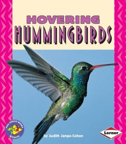 Hovering Hummingbirds