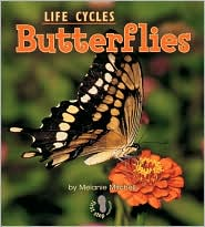 Life Cycles: Butterflies (First Step Nonfiction Series)