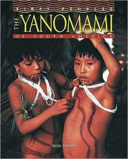 The Yanomami of South America