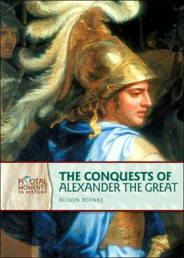 an introduction to the conquests of alexander the great Plutarch thought the introduction to greek culture was apositive effect in  how did the conquests of alexander the great change the culture of the conquered.