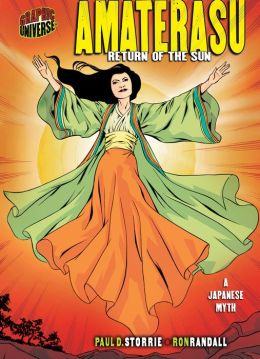 Amaterasu: Return of the Sun