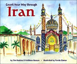 Count Your Way Through Iran