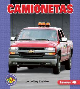 Camionetas (Pickup Trucks)
