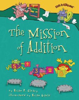 Mission of Addition
