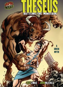 Theseus: Battling the Minotaur