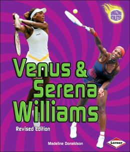 Venus and Serena Willliams