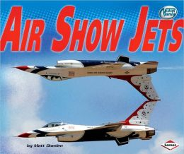Air Show Jets