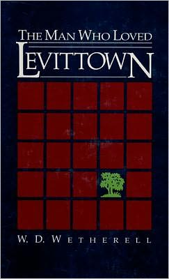 The Man Who Loved Levittown (Drue Heinz Literature Prize for Short Fiction)